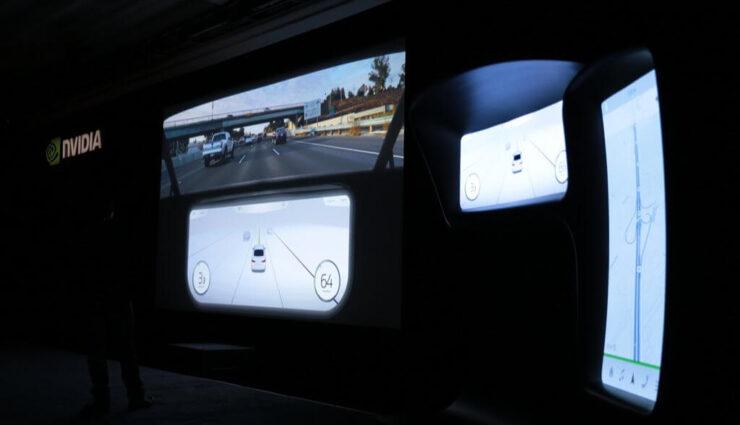 Autopilot 2.0: Tesla wird höchstwahrscheinlich NVIDIA-Hardware nutzen