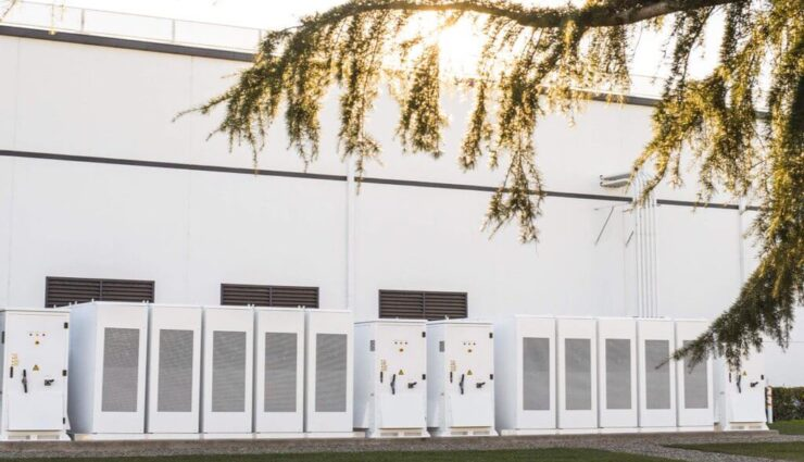 """Powerpack: Tesla könnte Energiekapazität durch neue """"21-70""""-Zellen verdoppeln"""