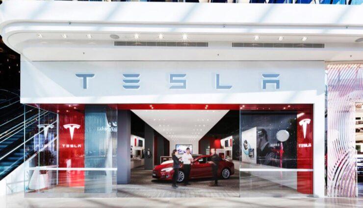 Tesla veröffentlicht Quartalsbericht für das Q3 2016