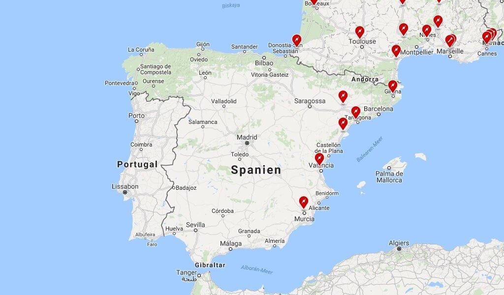 Tesla Expandiert Nach Spanien Mit Neuen Stores In Madrid