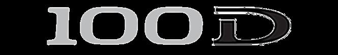 tesla-100d-modellschriftzug