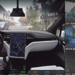 tesla-autopilot-video-demonstration-kameras-wahrnehmung