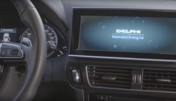 Tesla stellt Radar-Experten von Automobilzulieferer Delphi Automotive ein