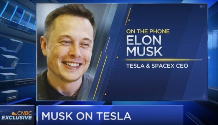 Musk spricht über Namensgebung des Autopiloten, SolarCity, Tesla-Unfälle und mehr