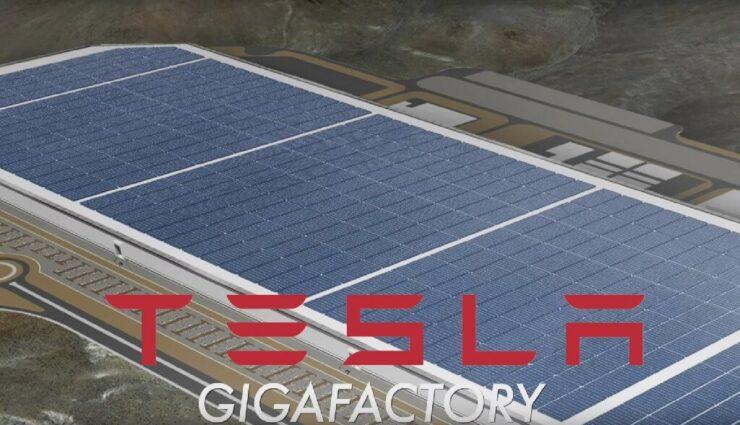 Gigafactory 2: Portugal und Niederlande versuchen ebenfalls, Tesla ins Land zu locken