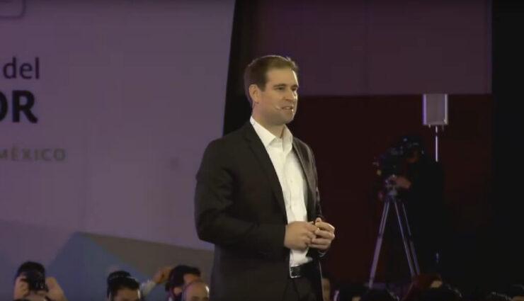 Tesla-CTO JB Straubel spricht über die Verbesserung der Energiedichte in den Akkupaketen