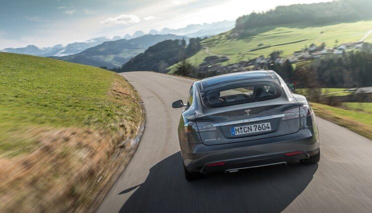 Model S 60: Tesla bestätigt Preiserhöhung am 22.11, jedoch nicht für Deutschland