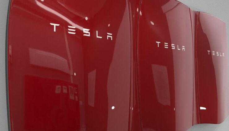 Tesla aktualisiert Empfehlungsprogramm und tauscht zwei Preise aus