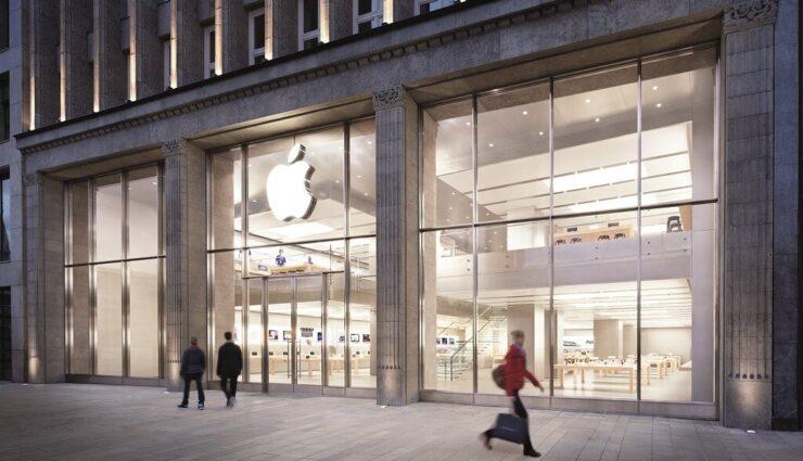 Apple möchte, dass Autohersteller ihre durch autonomes Fahren gesammelten Daten freigeben