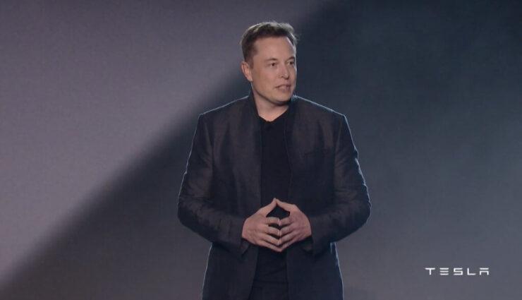 """Elon Musk ist einer von 17 Beratern in Trumps """"strategisches Forum"""""""