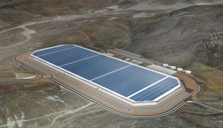 Gigafactory 2: Über 300 Standorte in Europa sollen um die Tesla-Fabrik buhlen