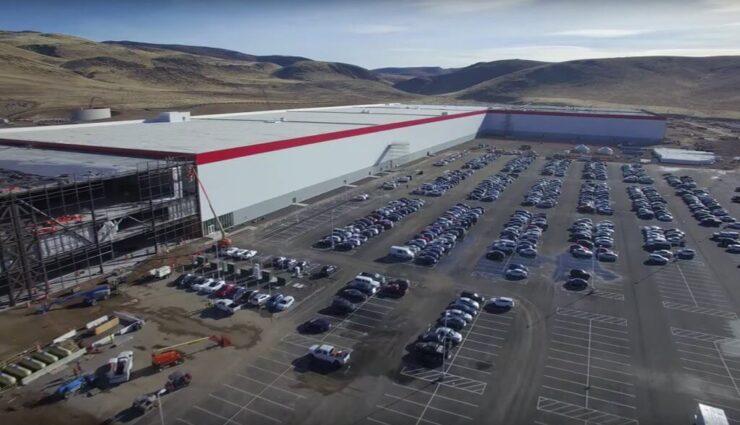 Elon Musk wird nächste Woche an einer Frage-Antwort-Runde in der Gigafactory teilnehmen