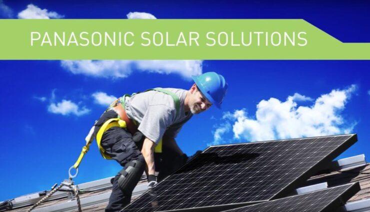 Panasonic lässt Produktionsstätte in Osaka wieder anlaufen, um Tesla mit Solarmodulen zu beliefern