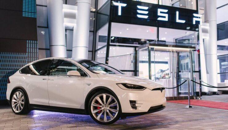 Südkorea könnte hohe Elektroauto-Subvention auch bald für Tesla-Kunden zugänglich machen