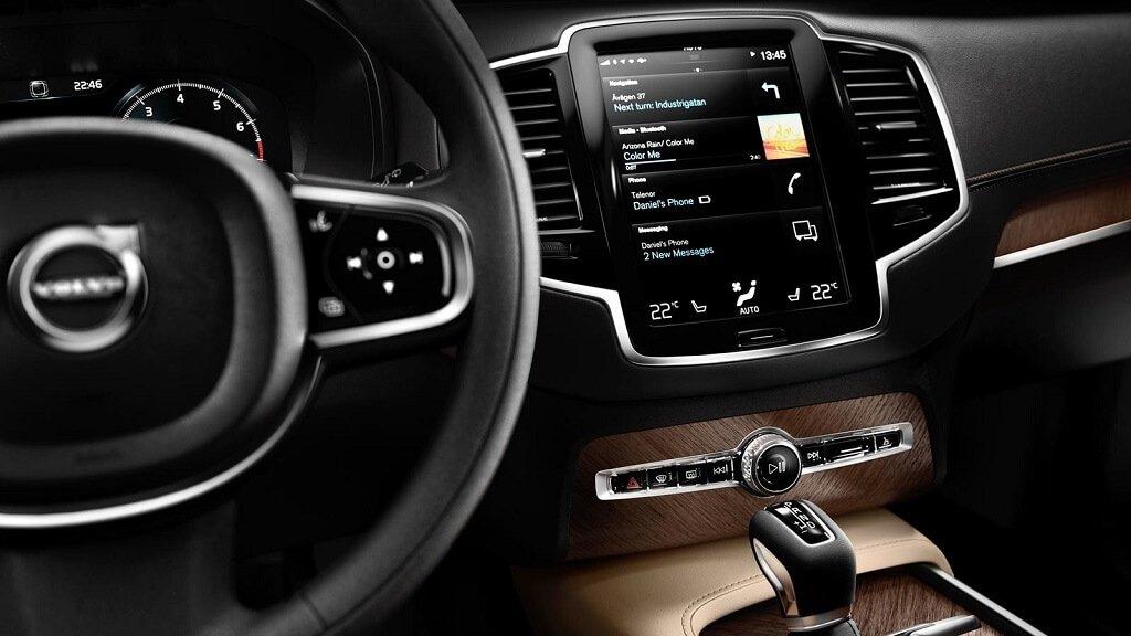 Tesla stellt leitenden Interieur-Designer von Volvo ein › Teslamag.de