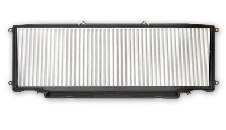 Tesla Model X: HEPA-Filtersystem ab sofort auch zum Nachrüsten erhältlich