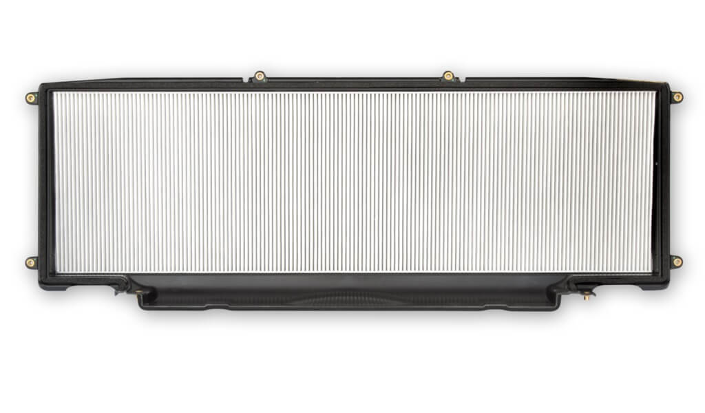 Tesla Model X Hepa Filtersystem Ab Sofort Auch Zum