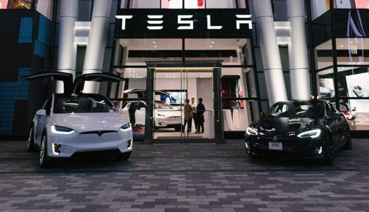 Apple Mac-Produktdesigner wechselt zu Tesla