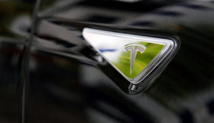 Musk bestätigt: Tesla-Logo stellt den Querschnitt eines Elektromotors dar