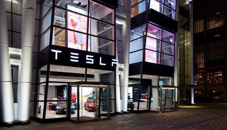 Tesla hat Großauftrag beim deutschen Automobilzulieferer SHW kurzfristig storniert