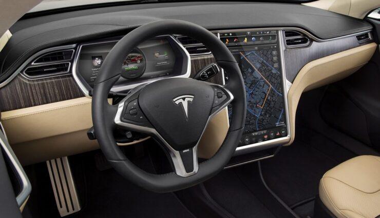 Takata-Airbags: Tesla ruft weltweit alle Model S aus dem Jahre 2012 zurück