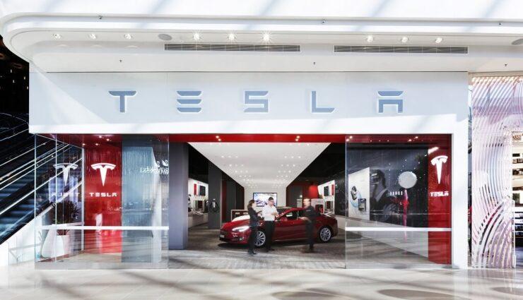 Tesla schließt sich Protest gegen Donald Trumps Einreiseverbot an