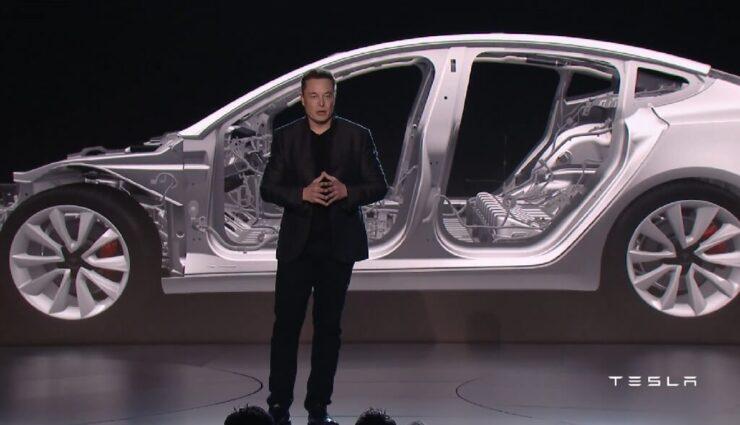 Tesla Model 3: Zulieferer von Aluminium-Bauteilen investiert in neue Anlagen, um Nachfrage bedienen zu können