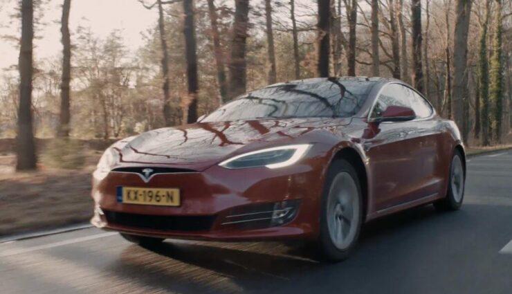 Tesla möchte eigene Autoversicherung auch außerhalb von Australien und Hongkong anbieten