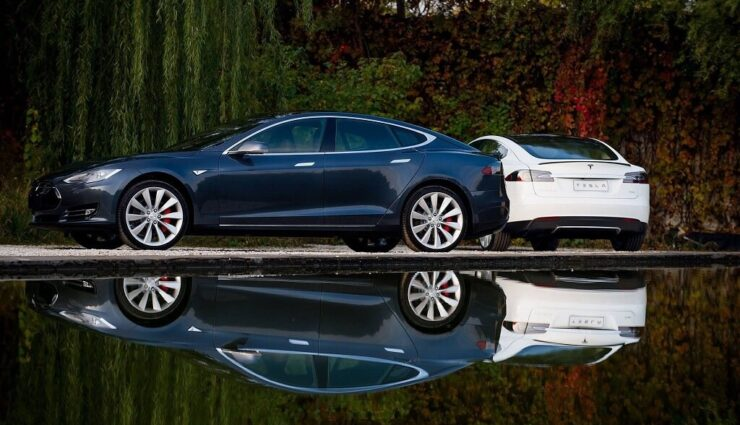 Tesla: Fahrzeugzulassungen in Schweiz & Österreich für Januar 2017