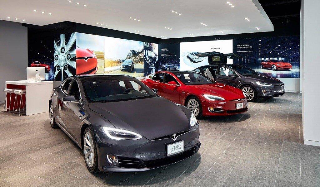 Tesla vervielfacht Zulassungen gegenüber Februar > teslamag.de