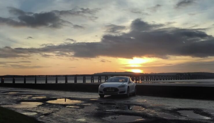 Tesla lässt Model S 60 und 60D am 16. April auslaufen
