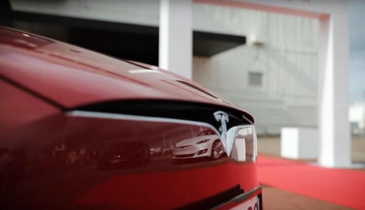 Tesla Model Y: Nächste Woche könnte es Neuigkeiten zum Mittelklasse-SUV geben