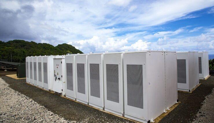 Südaustralien schreibt Projekt für 100 MWh Batteriespeicheranlage öffentlich aus