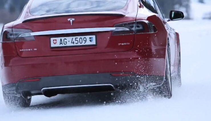 Tesla: Fahrzeugzulassungen in Schweiz & Österreich für Februar 2017