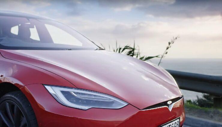 """Analyst: """"Je eher Investoren Tesla als Beförderungs-/Infrastrukturunternehmen sehen, desto besser"""""""