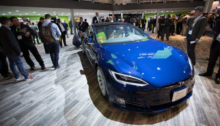 Leitender Angestellter aus dem Autopilot-Programm wechselt zu Nvidia
