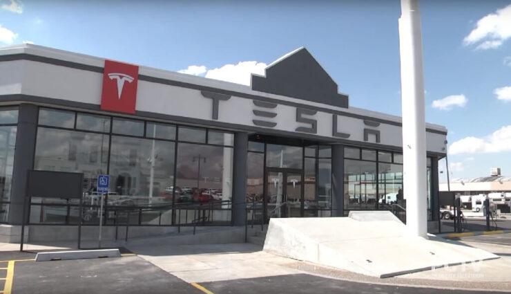 Utah: Oberste Gerichtshof bestätigt Verkaufsverbot für Tesla