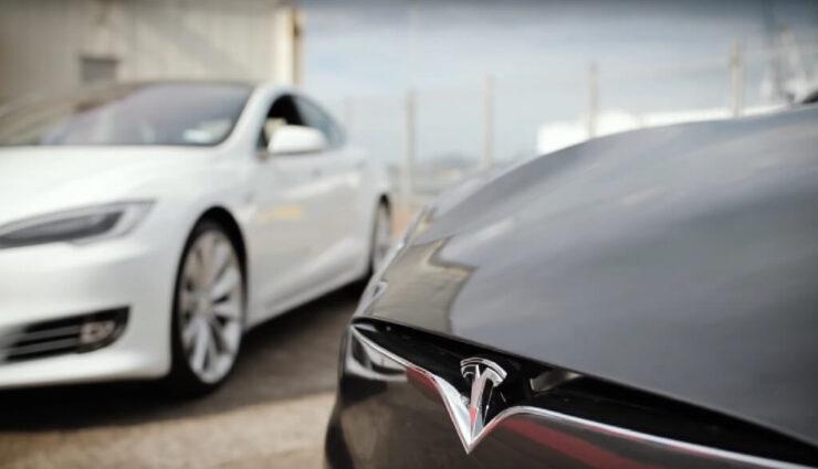Tesla ist erstmals wertvollster Automobilhersteller der USA