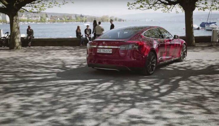 Tesla: Fahrzeugzulassungen in Schweiz & Österreich für März 2017