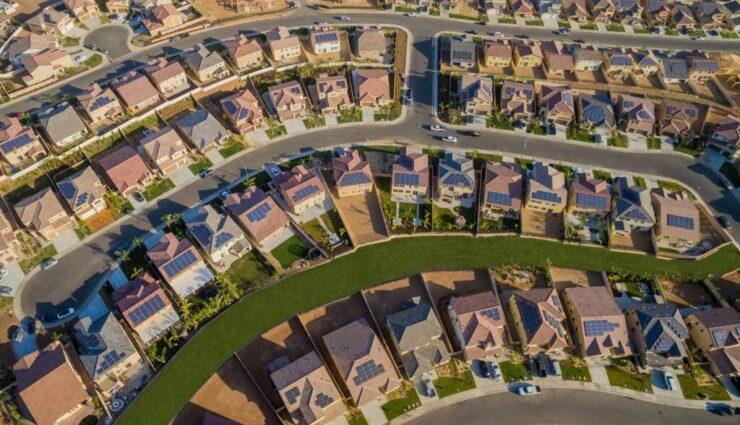 SolarCity nimmt über 238 Millionen US-Dollar durch Monetarisierung zukünftiger Cashflows ein