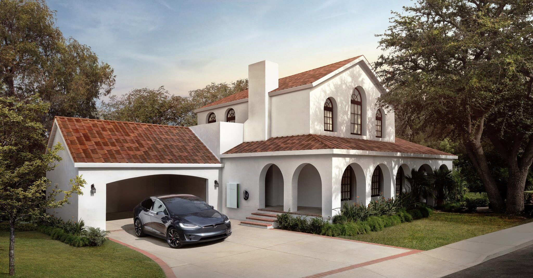 tesla solar dachziegel k nnen ab sofort vorbestellt werden. Black Bedroom Furniture Sets. Home Design Ideas