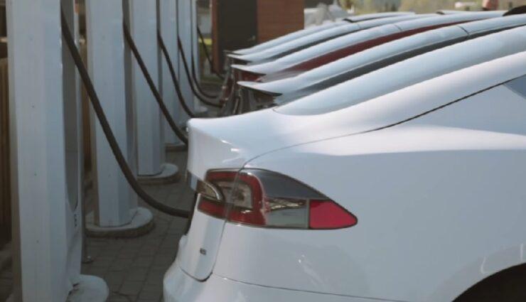 Tesla: Fahrzeugzulassungen in Deutschland für April 2017