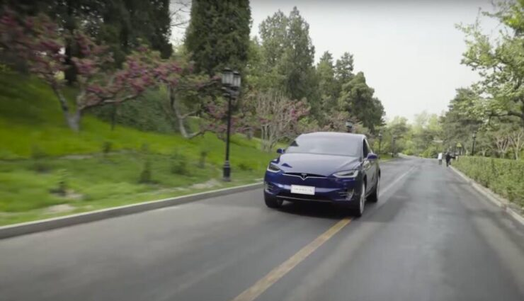 Tesla: Fahrzeugzulassungen in Schweiz & Österreich für April 2017