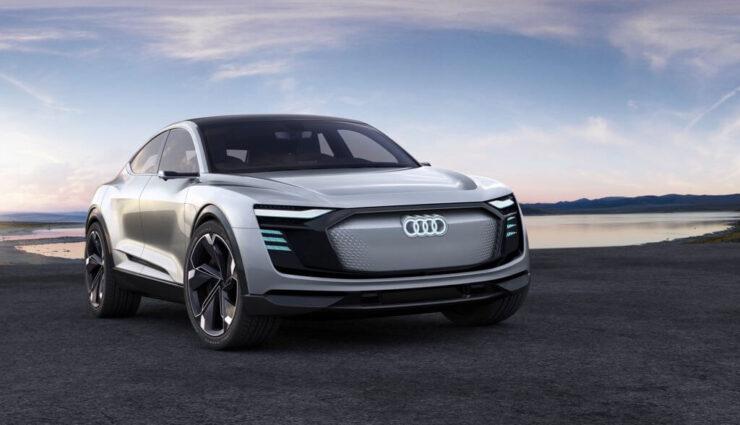 """""""Musk-Have"""": Audi Plakatwerbung nimmt mit Wortspiel Bezug auf Elon Musk"""