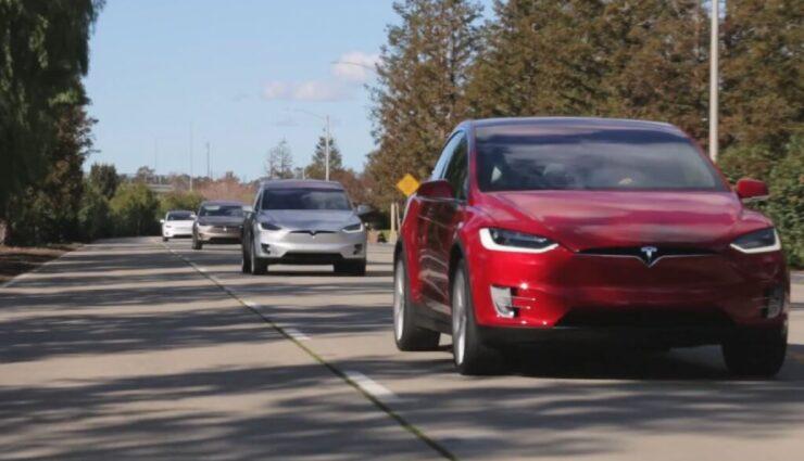 Deutscher Analyst: Traditionelle Autohersteller gewähren Tesla ein Fast-Monopol bei E-Autos