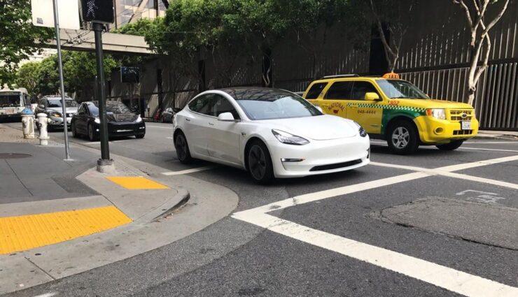 Tesla Model 3 soll dieselbe Ladeleistung wie Model S/X besitzen