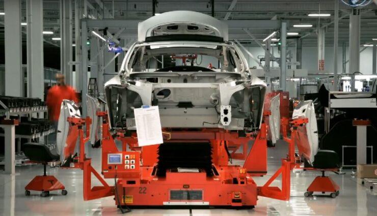 China: Wieder neue Gerüchte um mögliche Tesla-Produktionsstätte, dieses Mal in Shanghai