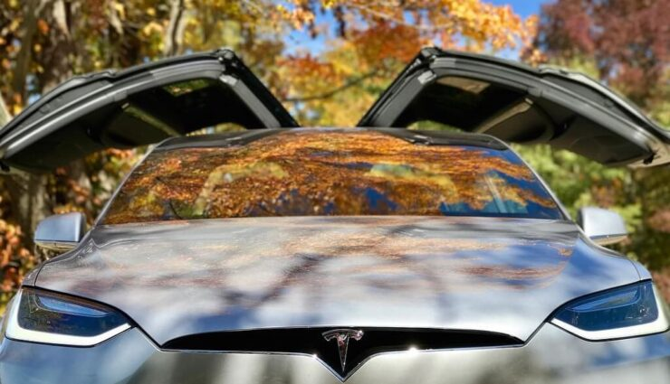 Tesla: Fahrzeugzulassungen in Deutschland für Mai 2017