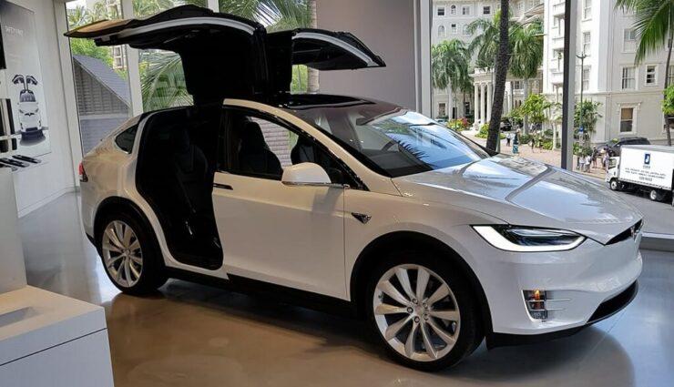 Tesla: Fahrzeugzulassungen in Schweiz & Österreich für Mai 2017
