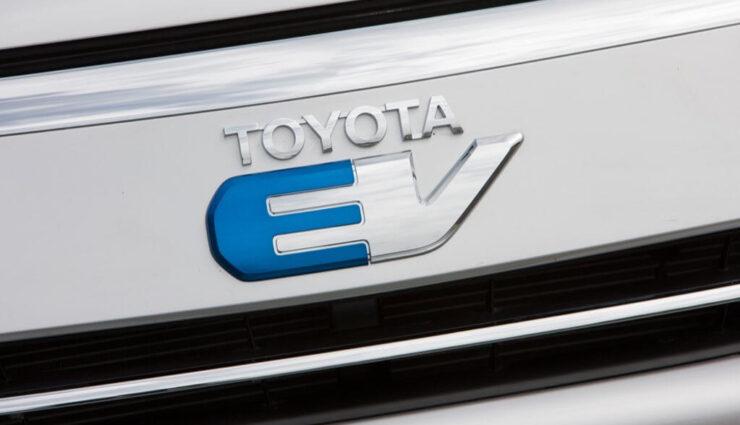 Toyota hat bereits Ende 2016 alle Tesla-Anteile verkauft
